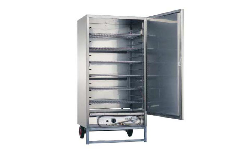 Heating Gas Warming Oven