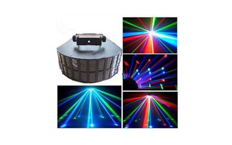 LED lighting effects