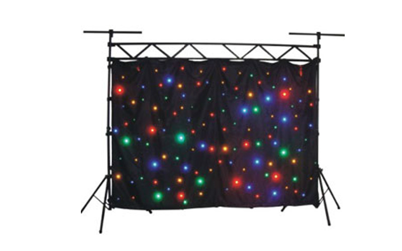 Star Curtain