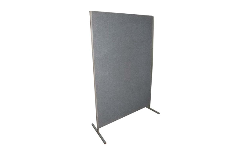 Free Standing Exhibition Board