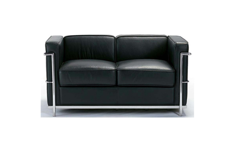 Pluto two seater lounge