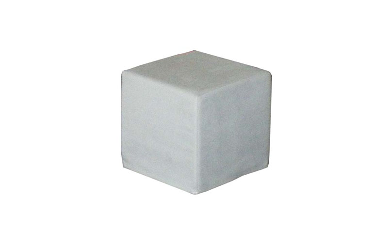 Cubed Ottoman